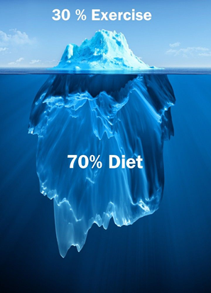 Podiumfit.ie - Professional Diet Analysis